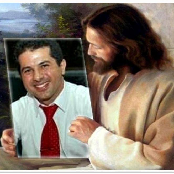 Alisson Francisco e a Palavra
